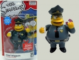 Figurka Chief Wiggum -  The Simpsons