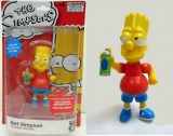 Figurka Bart Simpson -  The Simpsons