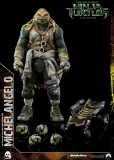 Figurka Michelangelo - Teenage Mutant Ninja Turtles Action Figure 1/6