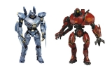Figurky The Essential Jaegers - Pacific Rim Deluxe Action Figures