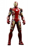 Figurka Iron Man Mark XLIII - Avengers Age of Ultron QS Series Actionfigure 1/4