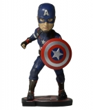 Figurka Captain America - Avengers Age of Ultron Extreme Bobble-Head