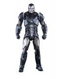 Figurka Iron Man Mark XV Sneaky - Iron Man 3 Movie Masterpiece Action Figure 1/6