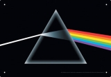 Plechová cedule Pink Floyd - Dark Side Of The Moon