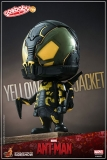 Figurka Yellowjacket - Ant-Man Cosbaby (S) Mini Figure