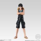 Figurka Luffy - One Piece Gold Styling Movie Collection Figure