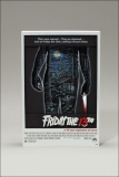 Friday the 13th - McFarlane 3D movie Poster