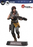 Figurka Kait Diaz - Gears of War 4 Color Tops Action Figure