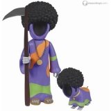 Figurka Groovy Death - Family Guy Figure Series 7