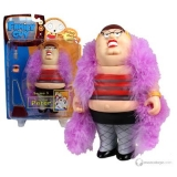 Figurka Tube Top Peter Griffin - Family Guy Figure Series 3