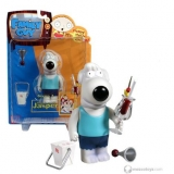 Figurka Jasper - Family Guy Figure Series 3