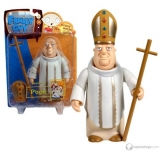 Figurka The Pope - Family Guy Figure Series 3