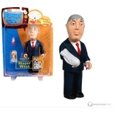 Figurka Mayor West - Family Guy Figure Series 3