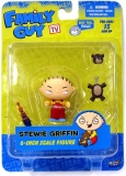 Figurka Stewie - Family Guy Figure Series 1