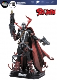 Figurka Spawn - Spawn Rebirth Color Tops Action Figure