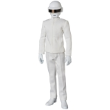 Figurka Thomas Bangalter White Suit Ver. - Daft Punk RAH Action Figure 1/6