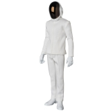 Figurka Guy-Manuel de Homem-Christo White Suit Ver. - Daft Punk RAH Figure 1/6