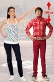 Kartonová postava Howard - The Big Bang Theory Lifesize Cardboard Cutout