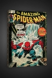 Obraz The Amazing Spider-Man #151 - Secret Identity - Boxed Canvas Edition
