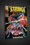 Obraz Dr.Strange #177 - Boxed Canvas Edition