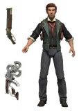 Figurka Booker DeWitt - BioShock Infinite Action Figure