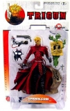 Figurka Vash the Stampede - Trigun 3D Animation Action Figure
