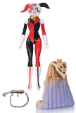 Figurka Harley Quinn by Amanda Conner - DC Comics Designer Action Spacesuit