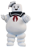 Pokladnička Marshmallow Man - Ghostbusters Bank Stay Puft - 28 cm