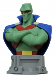 Bysta Martian Manhunter - Justice League Animated Bust