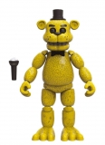 Figurka Golden Freddy - Five Nights at Freddy's Action Figure