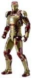 Figurka Iron Man Mark XLII - Iron Man 3 Action figure 1/4  - Neca