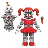 Figurka Baby Sister Location - Five Nights at Freddy's Action Figure