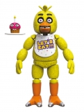 Figurka Chica - Five Nights at Freddy's Action Figure