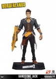 Figurka Handsome Jack - Borderlands Color Tops Action Figure