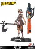 Figurka Tiny Tina - Borderlands Color Tops Action Figure