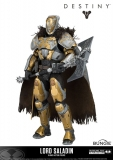 Figurka Lord Saladin Deluxe - Destiny Action Figure