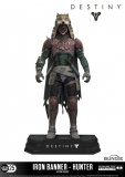 Figurka Hunter (Iron Banner) - Destiny Color Tops Action Figure