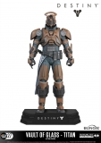 Figurka Titan (Vault of Glass) - Destiny Color Tops Action Figure