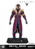 Figurka Warlock (King's Fall) - Destiny Color Tops Action Figure