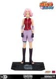 Figurka Sakura - Naruto Shippuden Color Tops Action Figure