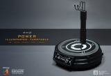 Stojánek pro figurky 1/6 Action-TT Power Illuminated Turntable Figure Stand