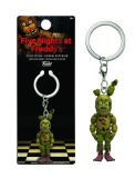 Přívěsek Springtrap - Five Nights at Freddy's Vinyl Keychain