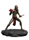 Figurka Shaman Eddie - Iron Maiden Legacy of the Beast PVC Figure