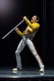 Figurka Freddie Mercury - Queen S.H. Figuarts Action Figure