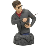 Bysta Harry Potter Bust - The Order Of Phoenix - Gentle Giant