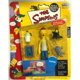 Figurka Cletus - The Simpsons Action Figure