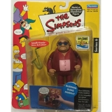 Figurka Bleeding Gums Murphy - The Simpsons Action Figure