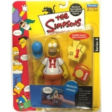Figurka Mascot Homer -  The Simpsons Action Figure