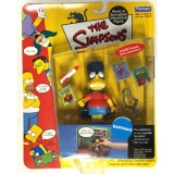 Figurka Bartman - The Simpsons Action Figure