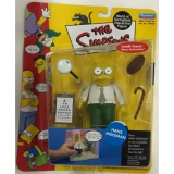 Figurka Hans Moleman -  The Simpsons Action Figure